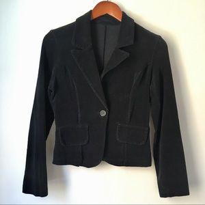 Jackets & Blazers - Corduroy Blazer
